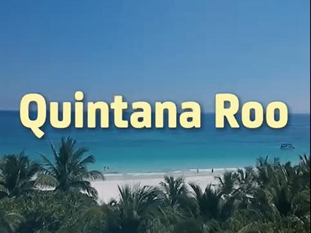 Conoce más del estado de Quintana Roo