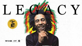 ¡Ya puedes ver GRATIS la serie de Bob Marley!