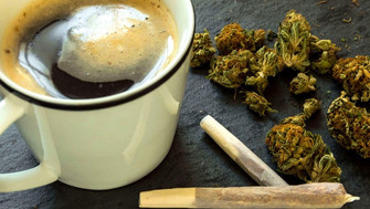 ¡Prepara café cannábico en tu casa!