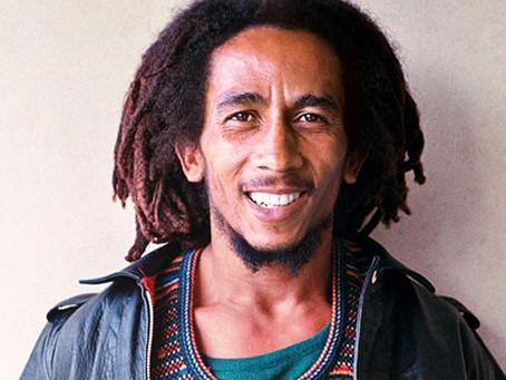 ¡Ya está disponible el tercer capítulo de la serie LEGACY de Bob Marley!