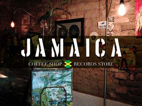 Conoce Jamaica Café: restaurante, viniles, merch y mucho más...