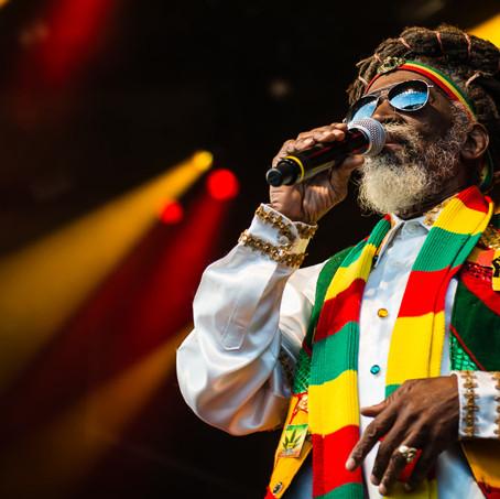 Muere la leyenda del reggae Bunny Wailer; fundador de The Wailers junto a Bob Marley y Peter Tosh