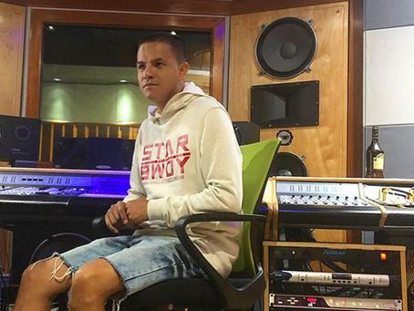 """Jah Fabio: """"Grabar en Jamaica te abre el panorama y entiendes la situación y ejecución del Reggae"""""""