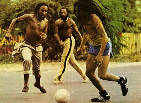 ¡Ya está disponible el cuarto capítulo de la serie LEGACY de Bob Marley!