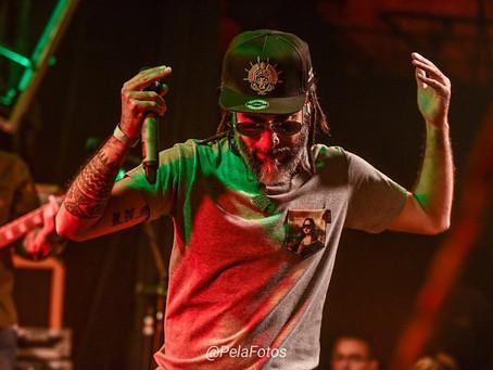 Blackdali regresa a México para presentarse en el vol. 3 del All Stars Ska Reggae Sinfónico
