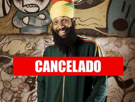 Se cancela el autoconcierto de Fidel Nadal en el Open Air de la Arena Ciudad de México