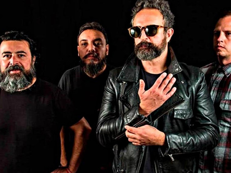 Molotov ofrecerá concierto presencial en los palcos de la Ciudad de México
