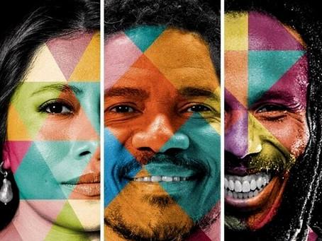 Natiruts, Ziggy Marley y Yalitza Aparicio juntos en el tema América Vibra