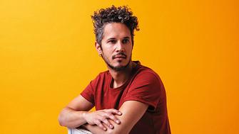 Vicente García ofrecerá concierto desde Bogotá para México.