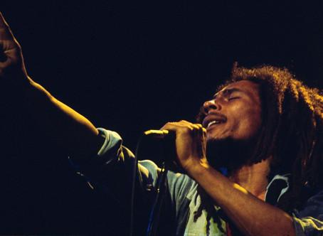 Live At The Rainbow: el histórico concierto de Bob Marley se puede ver por primera vez online