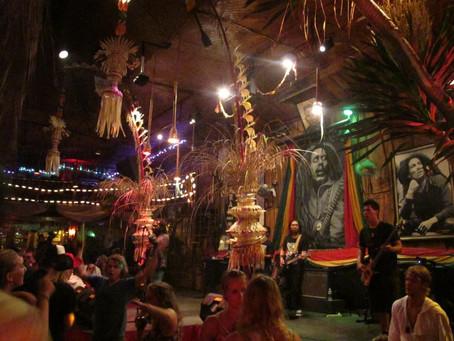 El único bar de Reggae en la Ciudad de México que te dejará fumar marihuana - Opinión