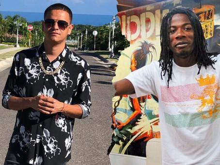 Jah Fabio estrena canción junto al artista jamaicano Gyptian