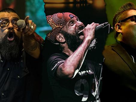 ¡Dr. Shenka, Fidel Nadal, Big Javy y más darán concierto juntos en CDMX!