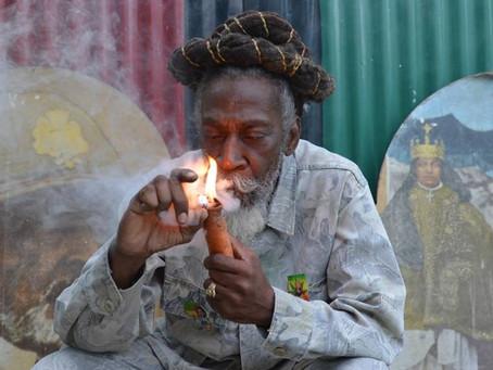 La cultura Rastafari y su relación con la marihuana
