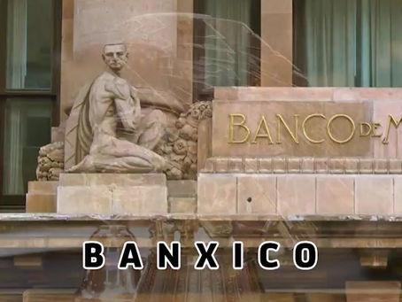 Comparecencia Banxico
