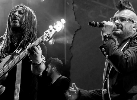 Gondwana y Los Estrambóticos se presentarán en un concierto #Irrepetible