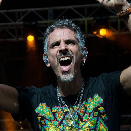 Los Cafres en vivo desde Buenos Aires, Live streaming para el mundo