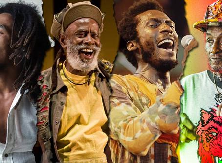 """Conoce el documental """"La historia del reggae"""" y aprende muchos datos que tal vez no conocías"""