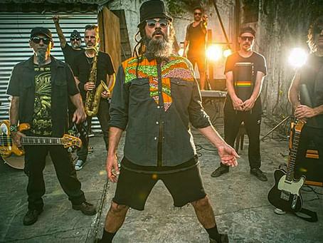 Nonpalidece presenta Slogan; como adelanto de su nuevo disco.