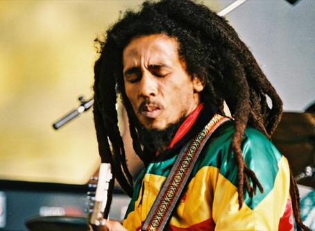 ¡Ya está disponible la serie de Bob Marley! checa aquí los primeros capítulos