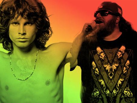 ¿Te imaginas un disco completo de The Doors en Reggae? Escucha lo que hizo Lion Powda