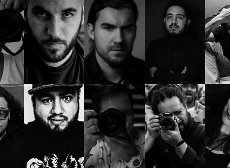 Los 10 fotógrafos del Reggae que debes conocer