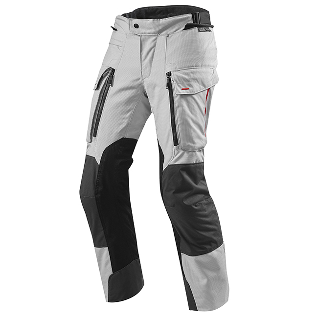 Sand 3 Silver/Anthracite Pants