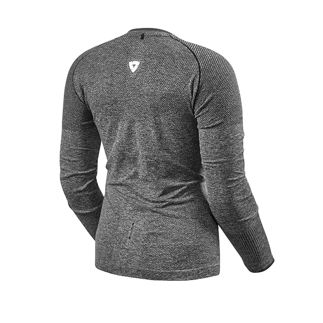 Ladies Airborne Base Layer Shirt