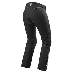 Horizon 2 Ladies Pants Black