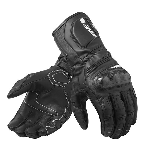 RS3 Glove Black