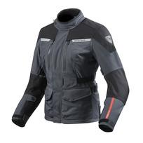 Horizon 2 Ladies Jacket Anthracite-Black