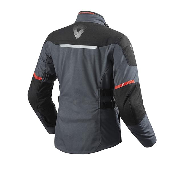 Horizon 2 Ladies Jacket - Anthracit