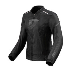 FJT290 Sprint H2O Ladies BlkGry front
