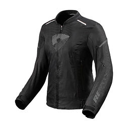 FJT290 Sprint H2O Ladies BlkGry front.jp