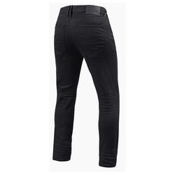 FPJ041 Jackson Jeans back