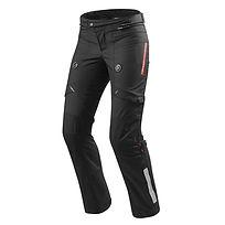 Horizon 2 Ladies Pants Black Std Leg FPT