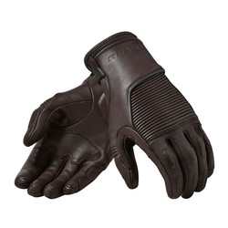 Bastille Gloves - Brown