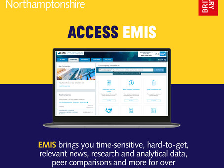 EMIS, Emerging Markets Information Service