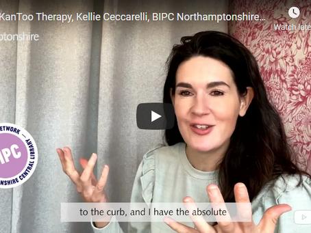 YooKanToo Therapy, Kellie Ceccarelli