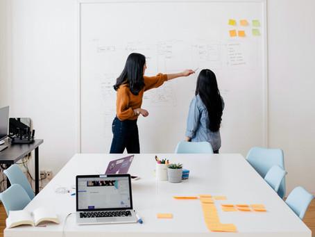 Lean Startup business model