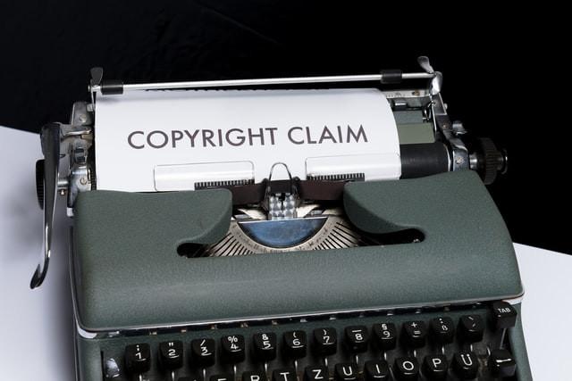 copyright claim. Fair use copyright