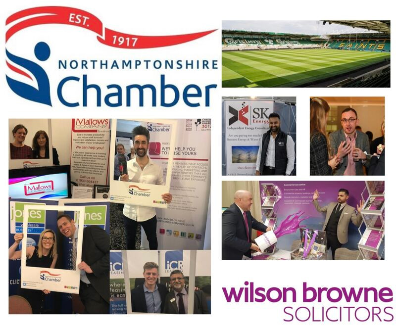 15th September 2021 - Northants Chamber Back 2 Business Expo