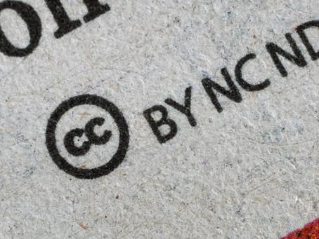 How to best avoid copyright infringement