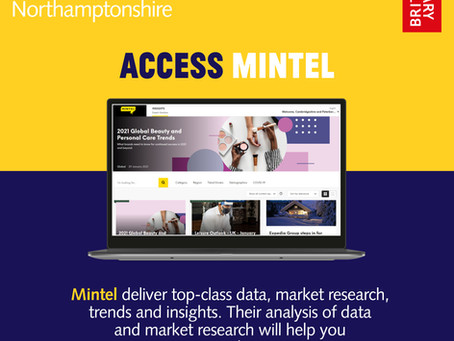 Mintel, market research and insights to help you grow your business