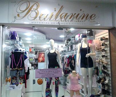 Loja Bailarine