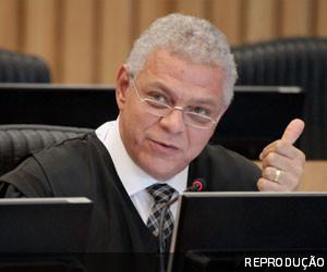 Em seu voto, o ministro Alexandre Agra Belmonte.