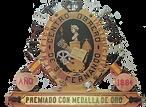 Escudo Centro Obrero Medalla de Oro