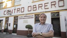 """134 Años """"Obreros"""" El Centro Obrero está de aniversario."""