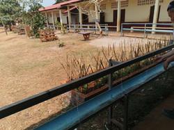 distribution d'eau