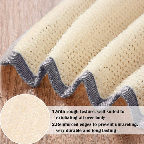 The Best Deep Exfoliating Cloth